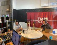 過去のラジオ放送